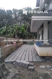 Kadappa Stone Flooring Designs Kadappa Stone Laying Thiruvaniyoor Ernakulam Inframall