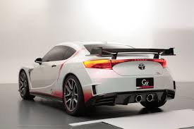 2010 Toyota FT-86 G Sports Concept | Toyota | SuperCars.net