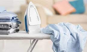 Kolay Ütü Yapabilmek İçin Pratik Öneriler - Temizlik Önerilerim