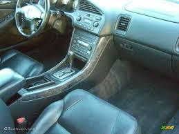 2001 Taffeta White Acura CL 3.2 Type S #19493172 Photo #45 ...