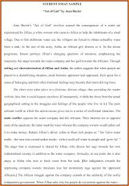 example of autobiographical essay example short essay  example of autobiographical essay example short