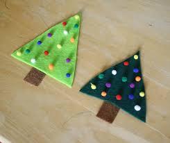 72 Best Felt Crafts Images On Pinterest  Crafts Felt Animals And Easy Christmas Felt Crafts