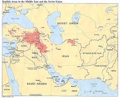 turkey middle east map. Brilliant Map Kurdish Areas In The Middle East And Soviet Union To Turkey Map E