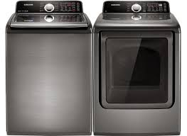 best top load washer and dryer. Interesting Washer Samsung Platinum King Size Top Load ELECTRIC Laundry Sets For Best Washer And Dryer