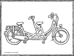 Traffic Colouring Pages Kiddicolour