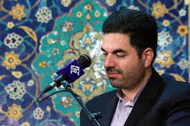 حمید رضا احمدی وفا