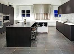 kitchen tiles floor design modern kitchen tile floor