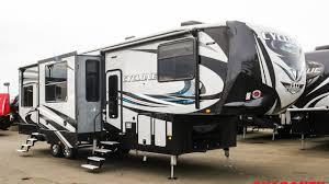 2017 heartland cyclone 3513 jm toy hauler fifth wheel video tour guaranty you