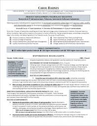 senior executive resume writing cipanewsletter sample resume for senior management position high level executive