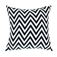 black and white striped outdoor cushions black and white striped outdoor pillows black and white chair