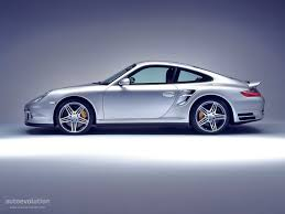 PORSCHE 911 Turbo (997) specs - 2006, 2007, 2008, 2009 - autoevolution