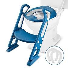 Mit diesem kinder toilettensitz lernt ihr kind den umgang auf einer toilette, ohne dass es angst haben müsste. Mture Topfchentrainer Kinder Topfchen Toilettensitz Trainer Sitz Fur Kinder Ebay