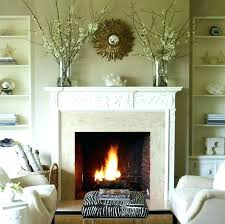 decorate fireplace mantel mantle decoration decorative ideas be equipped spring decorations for decorating your christ