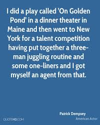 On Golden Pond Quotes On Golden Pond Quotes QUOTES OF THE DAY 70