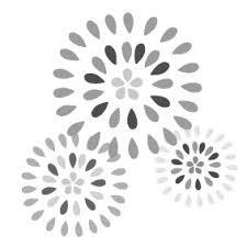 画像 2226 夏祭りのかわいい無料イラスト素材白黒カラー Web素材