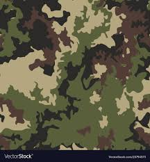 Army Camo Design Texture Military Camo Repeats Army Green Hunting