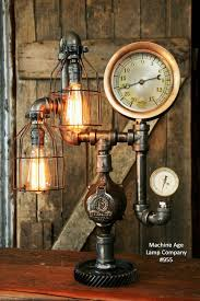 industrial desk lamp. Industrial Desk Lamp