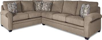 natalie sectional by la z boy furniture