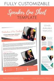 one sheet template download pro speaker one sheet template download word office365