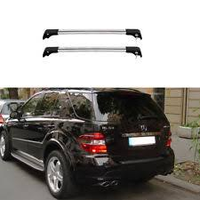 mercedes ml roof racks mercedes ml roof rack ebay