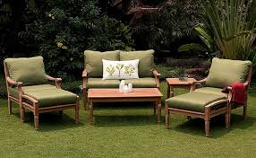 Teak Patio Furniture JPG