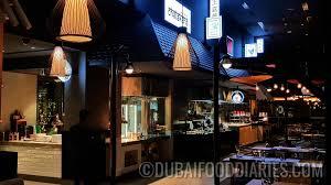 Asian Street Food At 24th St Dusit Thani Dubai Food Diaries