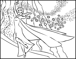 Small Picture Rainbow Magic Coloring Coloring Pages