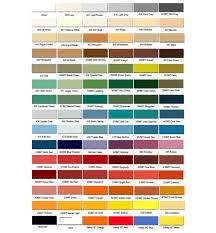Interlux Paint Chart Memorable Interlux Color Chart Valspar Brilliant Metals
