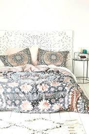 boho duvet bohemian exotic colorful ethnic style bedding sets