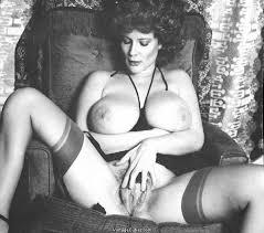 Vintage vixen busty pornstars