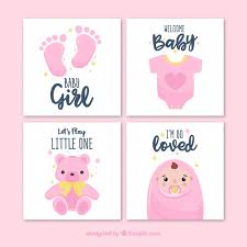 pink welcome pink welcome baby cards stock images page everypixel