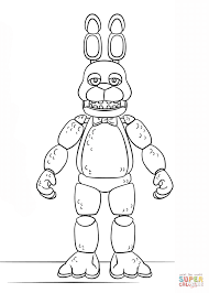Pin By Carla Black On Fnaf Fnaf Coloring Pages Coloring Pages Fnaf