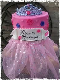 Princess Birthday Cakecentralcom