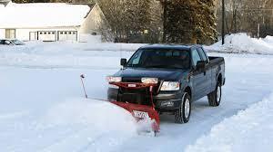WESTERN® HTS™ Half-Ton Snowplow | Western Products