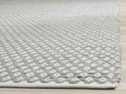 safavieh bohemian nel braided area rug or runner from grey braided rug