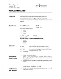 Kpmg Resume Example Examples Of Resumes Internal Application