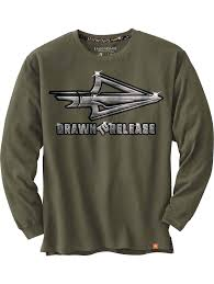 Amazon Com Legendary Whitetails Mens Drawn To Release T