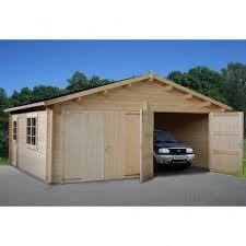 double garage 5 9m x 5 3m
