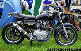 78 xs650sp cafe tracker xs650 chopper