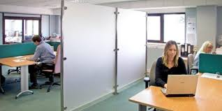 office room dividers. Spruce Up Your Office Space With Modern Room Dividers