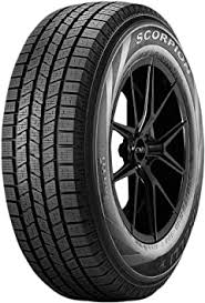 LT325/30R21 Pirelli Scorpion Ice & Snow Winter ... - Amazon.com