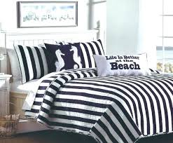 blue striped bedding blue and white striped bedding red white and blue stripe twin bedding blue