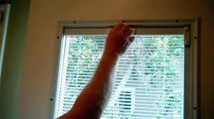 sliding door internal blinds. How To Install Internal Blinds Door Window For Sliding Doors Patio Magnetic Metal