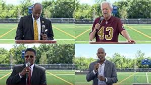 Joe Reyda and Larry Brown: Building and Becoming DC's Champion Student  Athletes (2019)