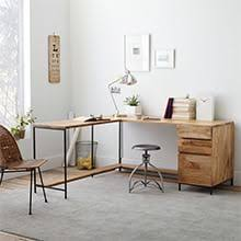 home office furniture collection home. Mid-Century Office Collection · Industrial Home Furniture