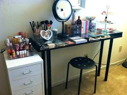 makeup vanity table without mirror black vanity table without mirror art decor homes vine black makeup makeup vanity