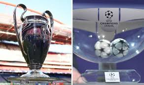 The draw included some teams taking part in the second qualifying round on 20/21. Qbascbmefmtxom