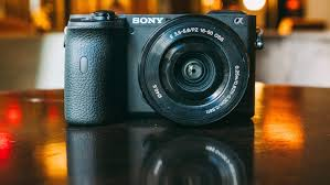 Stick N Shoot Light Sony A6600 Review Pcmag