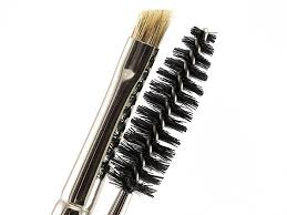 make up for ever aqua brow kit included mini brushes