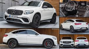 mercedes benz ml 2018. Unique Benz MercedesBenz GLC63 S AMG Coupe 2018 In Mercedes Benz Ml 2018